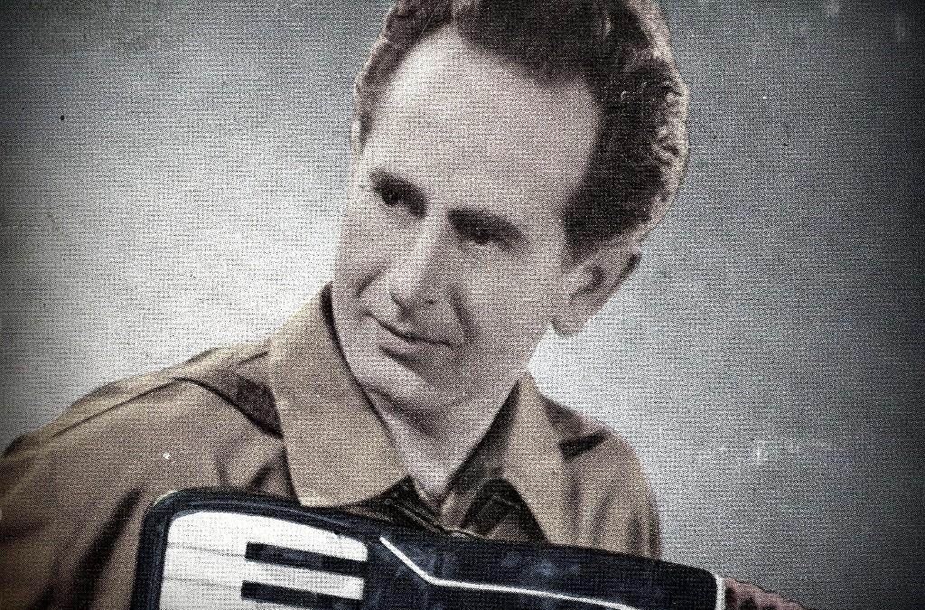 Manuel Yaben (1915-2015)