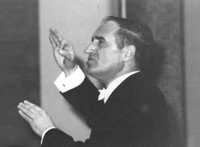 Iñaki Ansorena (1923-2015)