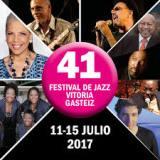 Festival Jazz Vitoria-Gasteiz
