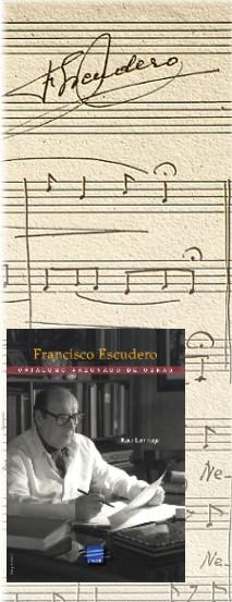 Enlace al catálogo razonado de Francisco Escudero